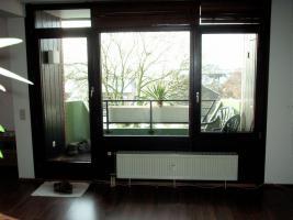 MH-Saarn (Kuppe), 1,5 Raumwohnung, 48 m², Süd-Balkon, Kellerraum, 335 Euro Kaltmiete