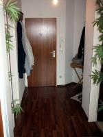 Foto 6 MH-Saarn (Kuppe), 1,5 Raumwohnung, 48 m², Süd-Balkon, Kellerraum, 335 Euro Kaltmiete
