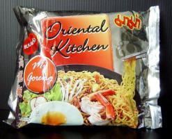 MI Goreng Nudeln orientalischen Küche MAMA