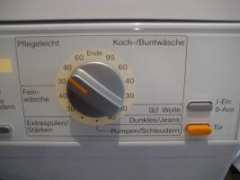 Foto 5 MIELE Waschmaschine W3903