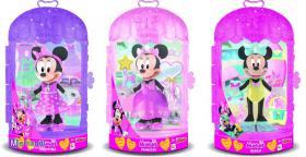 MINNIE MAUS FIGURINE - lizenzierte Spielzeuge