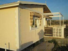MOBILE HOME IN SPANIAN AS NEW 2005 ¨AITANA¨ 8mX7,60m 60M2