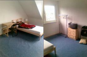MONTEURE, WOCHENENDHEIMFAHRER bis zu 4 Personen Zimmer / Wohnung zu Vermieten