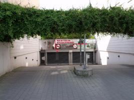 Foto 4 MOTORRAD-Stellplatz in der Tiefgarage