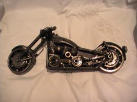 Foto 5 MOTORRADMODELLE
