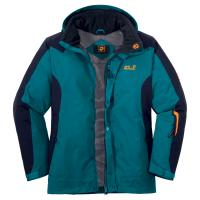 MOUNTAIN REBEL JACKET von Jack Wolfskin