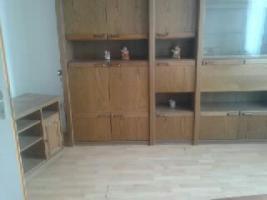 Foto 4 M�BLIERTES 1-ZIMMER K�CHE UND WC IN SELB