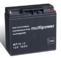 MP18-12 Multipower