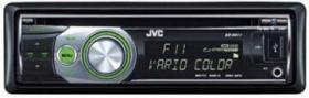 MP3/CD-Autoradio JVC KD-R511E