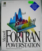 MS Fortran