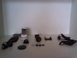 Foto 3 MSI A 7005 mit MyGuide 3500 PDA