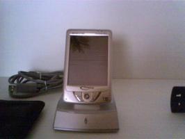 Foto 5 MSI A 7005 mit MyGuide 3500 PDA