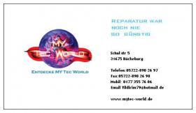 MY Tec World