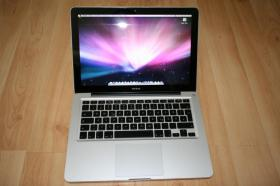 MacBook ALU Unibody 13,3''  mit SSD-HD