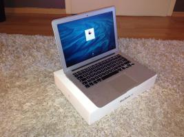 Foto 2 MacBook Air