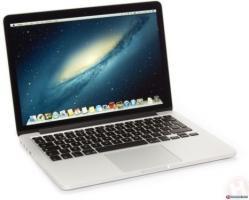 MacBook Pro 13 Anfang 2012