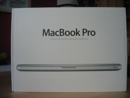 MacBook Pro 15'' 2.66 GHz *799€*