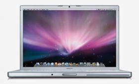 Foto 2 MacBook Pro 15'' 2.66 GHz *799€*