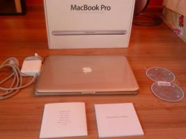 MacBookPro 15'' 2,4GHz 250GB