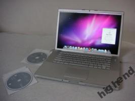 MacBookPro 15'' 2,5GHz 250GB