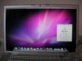 Foto 2 MacBookPro 15'' 2,5GHz 250GB