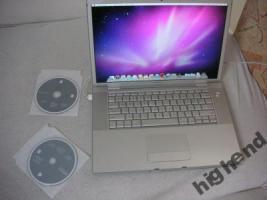 Foto 3 MacBookPro 15'' 2,5GHz 250GB