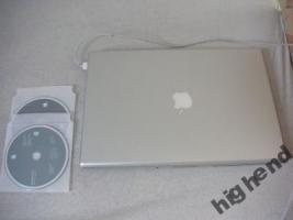 Foto 4 MacBookPro 15'' 2,5GHz 250GB