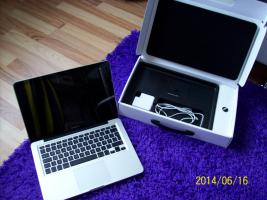 Foto 2 Macbook Pro