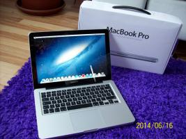 Foto 3 Macbook Pro
