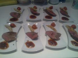 Foto 3 Machen Sie aus Ihrem Messestand doch ein Gourmetrestaurant