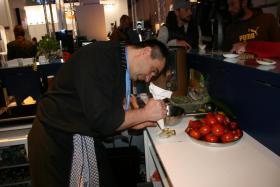 Foto 5 Machen Sie aus Ihrem Messestand doch ein Gourmetrestaurant