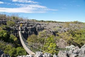 Foto 2 Madagaskar - Reisen vom Spezialisten 2016