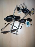 +++ Madison +++ Sonnenbrillen + 4 Modelle + ca 50 Stk + neu