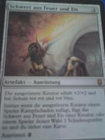 Foto 5 Magic Karten: Soldaten-Deck
