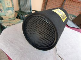 Magnat 30 Subrolle 600 Watt