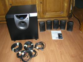Magnat Digital Home Cinema 5100