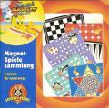 Magnetspiele-Sammlung