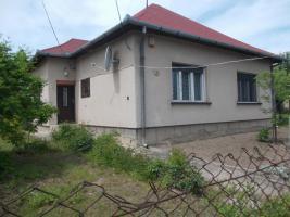 Magyarország-Iregszemcse eladó ház