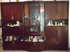 Foto 2 Mahagoni-Möbel aus Wohnungsauflösung
