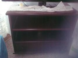 Foto 5 Mahagoni-Möbel aus Wohnungsauflösung