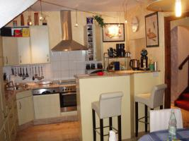Foto 2 Maisonette Wohnung komplett renoviert und teilm�bliert