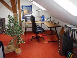 Foto 3 Maisonette Wohnung komplett renoviert und teilm�bliert
