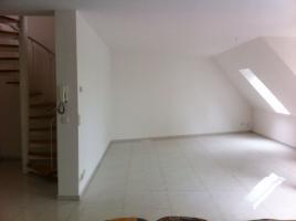 Foto 4 Maisonettewohnung m.großer Tachterrasse i.Elbnähe mit Designküche