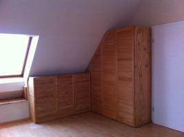 Foto 8 Maisonettewohnung m.großer Tachterrasse i.Elbnähe mit Designküche