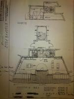 Foto 11 Maisonettewohnung m.großer Tachterrasse i.Elbnähe mit Designküche