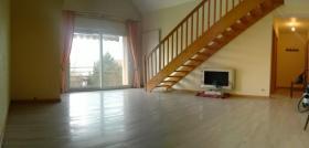 Foto 2 Maisonettewohnung  - Duplex