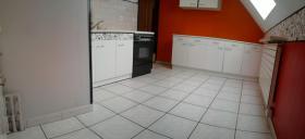 Foto 8 Maisonettewohnung  - Duplex