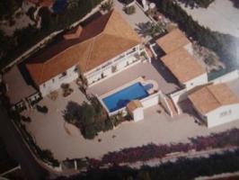 Foto 2 Makellose Villa mit Aussicht auf den Montgo in Javea an der Costa Blanca