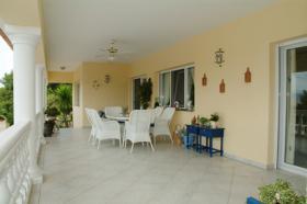 Foto 8 Makellose Villa mit Aussicht auf den Montgo in Javea an der Costa Blanca