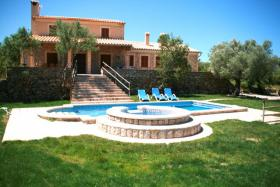 Mallorca Alleinlage Finca / Ferienhaus von Privat mieten